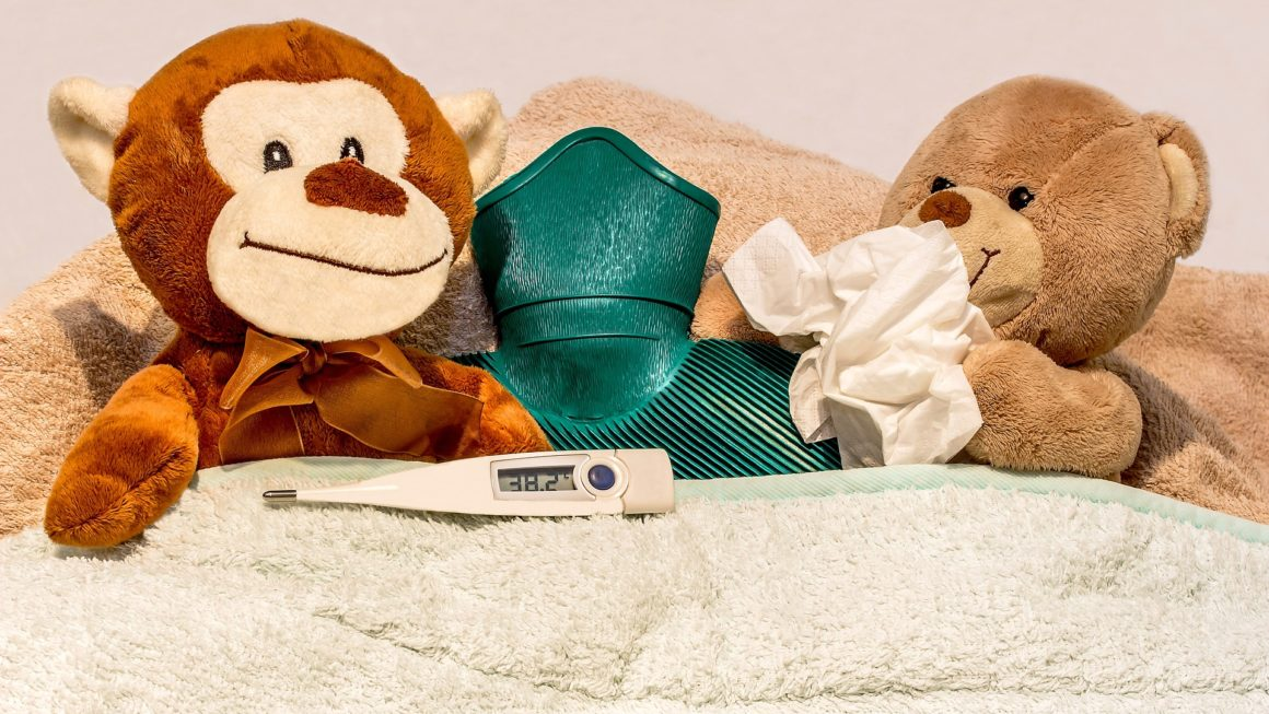 Retrait de médicaments bébés et enfants