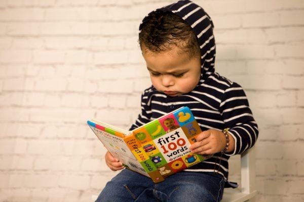 Livres pour enfants : Il n'y a pas d'âge pour apprendre et s'amuser !