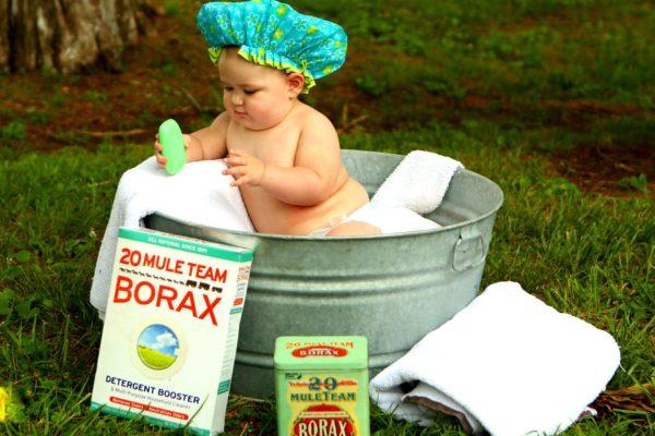 Les substances nocives pour bébé… (et donc pour tous !)