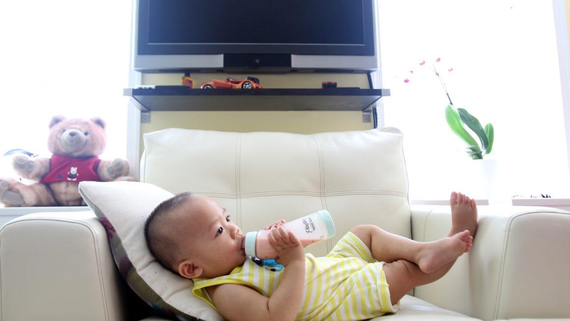 Non à l'aluminium dans les laits infantiles !