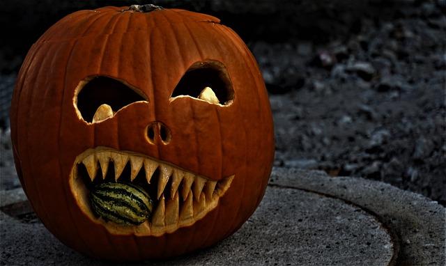 Activités ludiques pour les enfants à Halloween